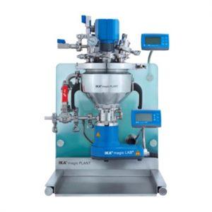 homogeneisateur-sous-vide-ika-magic-plant-laboratory-scale-mac-technologie