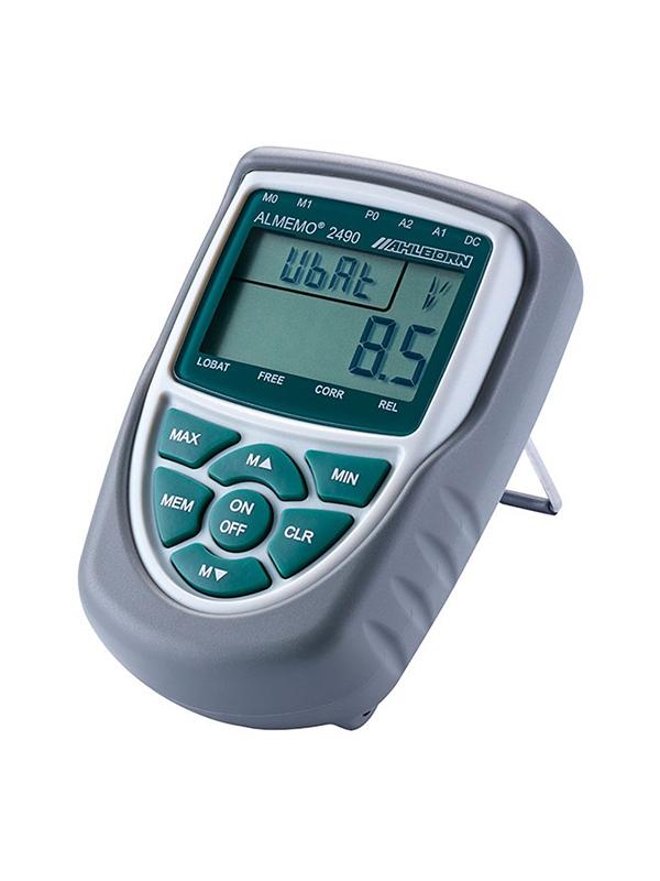 almemo-2490-ph-metre-thermometre-mac-technologie